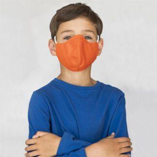Máscaras de Criança