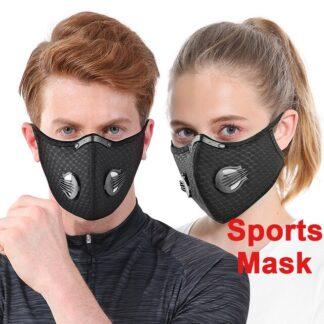 Máscaras Desportivas